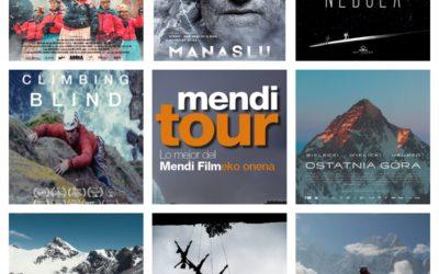 Mendi Tour, urteko azken emanaldiak