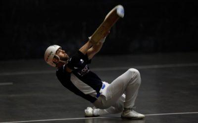 Aimarrek eta Arbek jokatuko dute Jai Alai World Tourreko finala