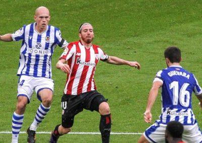 "[EiTB] Athletic 0–1 Reala partidaren laburpena eta gola (1'48"")"