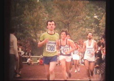 """[EiTB] Donostiako 1978ko Maratoia gogoratu dugu Juan Berasategi eta Juanan Legorbururekin (7'46"""")"""