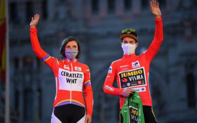 2021eko UCI World Tourreko egutegia zehaztu da