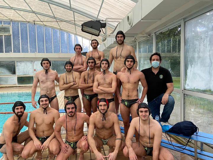 Euskal Herriko 1. mailako 20-21 Waterpolo Ligak hasi dira