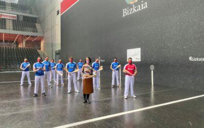 Bizkaia Torneoa Nazioarteko Opena 2021 hastear da