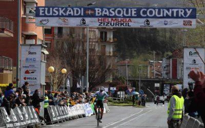 Marc Brustenga katalanak irabazi du XVII Aiztondo Klasika