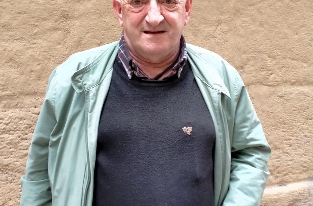 """Iñaki Ibero: """"Euskal Selekzioaren ofizialtasuna da gure helburu nagusienetako bat"""""""