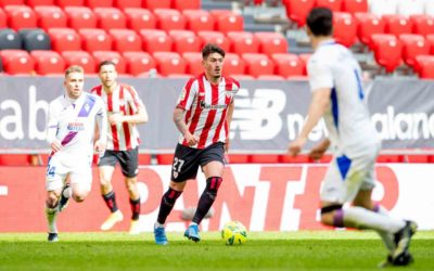 Athletic 1-1 Eibar
