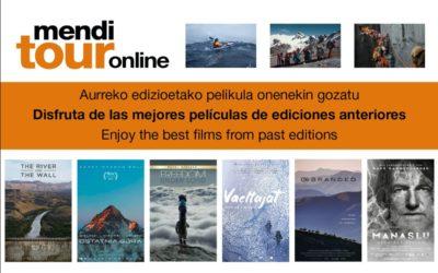Mendi Tour Online
