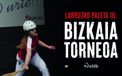 Irazustabarrena-Arrillaga eta Galdos-Mendizabal bikoteak, finalera