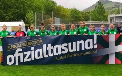Euskal Selekzioa garaile, 'Basque Country' txapelketan