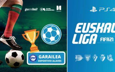 Alavesek [Asitor19] irabazi du FIFA 21 Euskal Liga