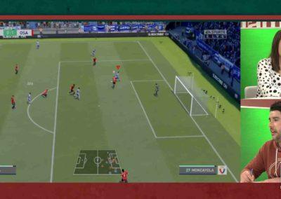 [Game Erauntsia] Euskal Liga FIFA21 txapelketa | FINALA (1:39:18)