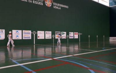 Uterga-Barricart eta Ezkurra II.a-Saldias, Iruñerriko Erremonte txapelketaren finalera