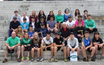 Euskal Herriko XII. Bakarkako Sega Liga hasiko da larunbatean