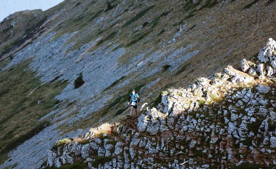 Gasteiz-Iruñea Basque Ultra Traila lehiatu zen asteburuan