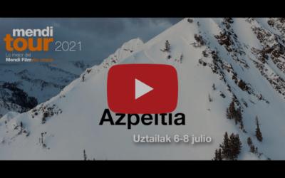 Mendi Tourra Azpeitian