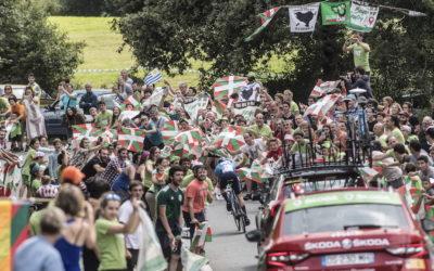 Uztailaren 14 eta 15ean Tourrera joango gara!