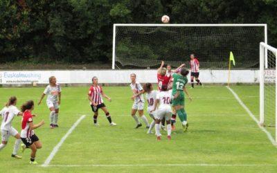 [A MULTZOA] Athletic 4-0 Eibar