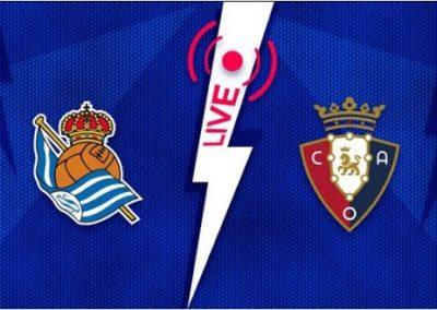 [RS TV] FINALA OSORIK | Real Sociedad 1 – 3 CA Osasuna (1:57:35)