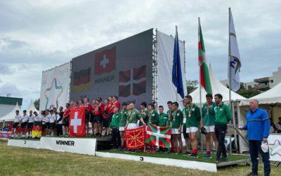Euskal Selekzioak beste brontzezko domina bat lortuta amaitu du Mundiala