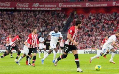 Athletic 1-0 Alaves
