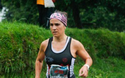 Raul Criado eta Charlotte Morgan gailendu dira XII. Flysch Traileko maratoian